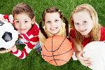 Cât de important este sportului în viața copiilor?