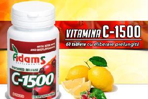 Vitamina de care ai nevoie în sezonul rece!
