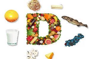 Cele mai bune surse de Vitamina D