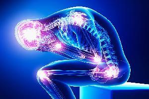 Cum sa scapam de durerile cronice