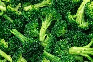 Lupta cu cancerul cu brocoli