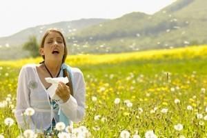 Cum sa scapi de alergie?