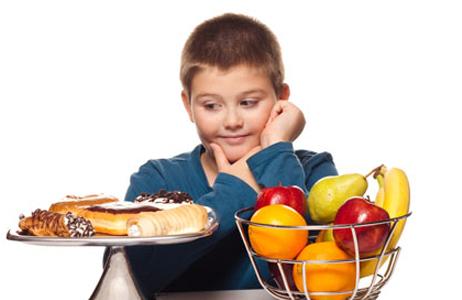 De ce tot mai multi copii devin obezi?
