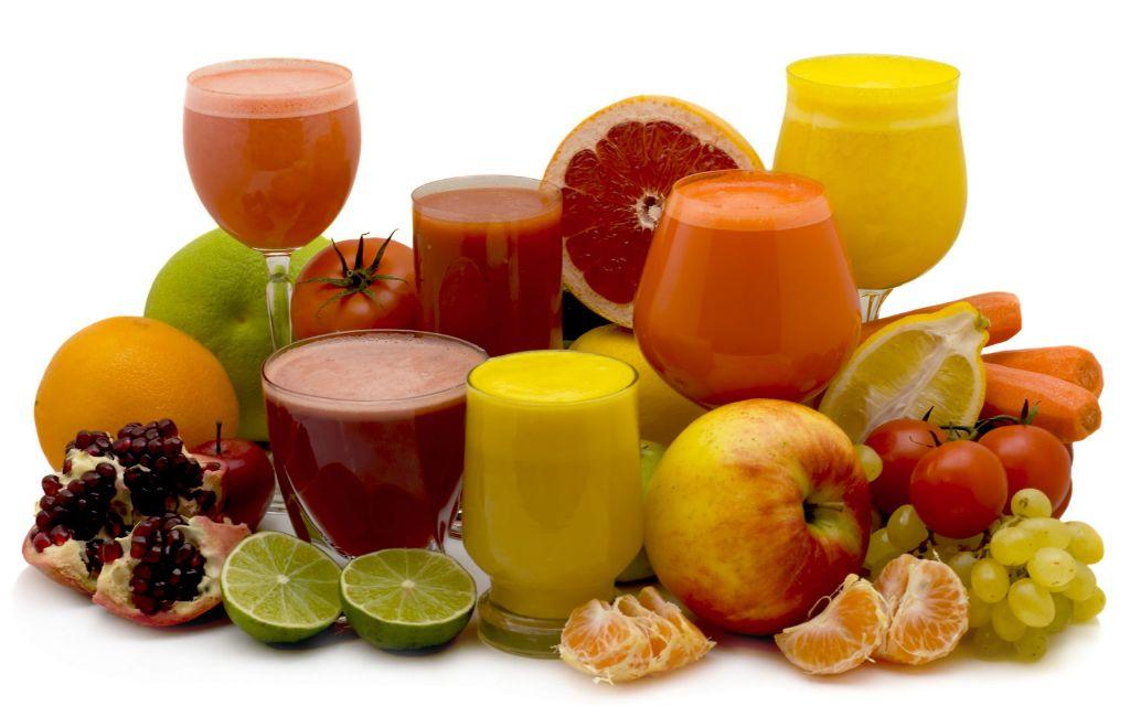 Sucuri naturale care te ajuta sa slabesti