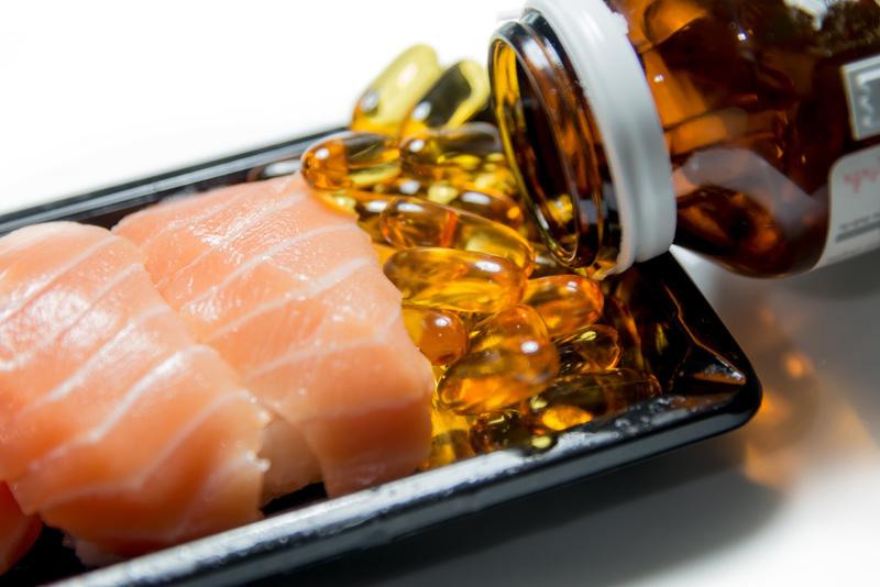 Acizii grasi Omega-3 un remediu in tratarea artritelor