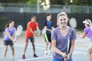 Adolescenta si sportul