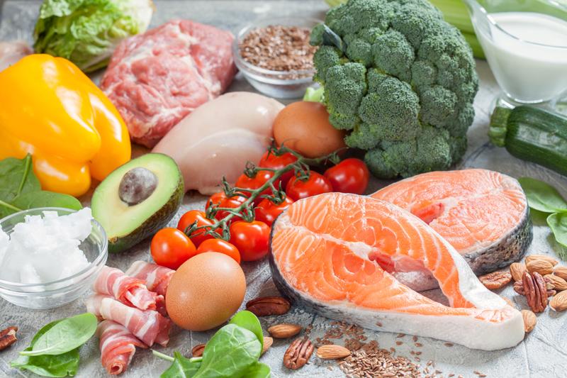 Ce puteti consuma la o dieta cu continut redus de carbohidrati?