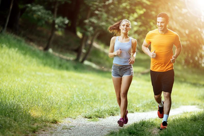Cum va puteti mentine creierul sanatos facand exercitii cu picioarele