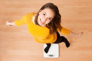 Ce inseamna sa ai o greutate sanatoasa?
