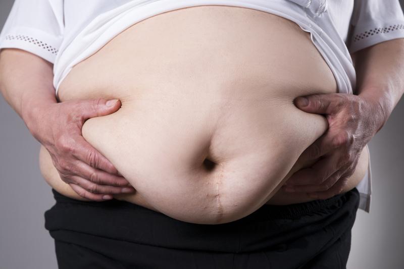 Procentul de grasime corporala