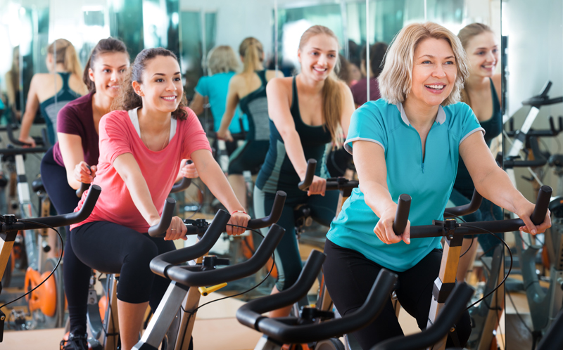 Exercitiile - cel mai bun antidepresiv ce reduce si bolile cardiovasculare