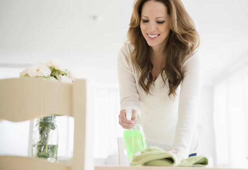 Tot ce trebuie sa stiti despre produsele de curatare organice