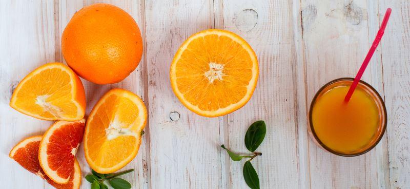 Combinatia ideala, vitamina C si D