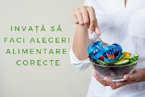 Top 5 produse ce te ajuta sa scapi de kilogramele in plus