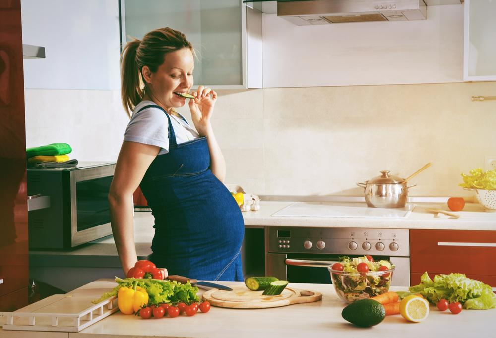 7 fructe de consumat in timpul sarcinii