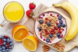 Micul dejun, cea mai importanta masa a zilei