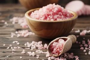 Despre sarea roz de Himalaya
