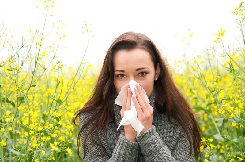 Remedii impotriva alergiilor sezoniere