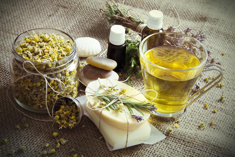 Alegerea produselor naturiste in favoarea celor medicamentoase