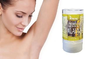 De ce sa alegem un Deodorant Natural?