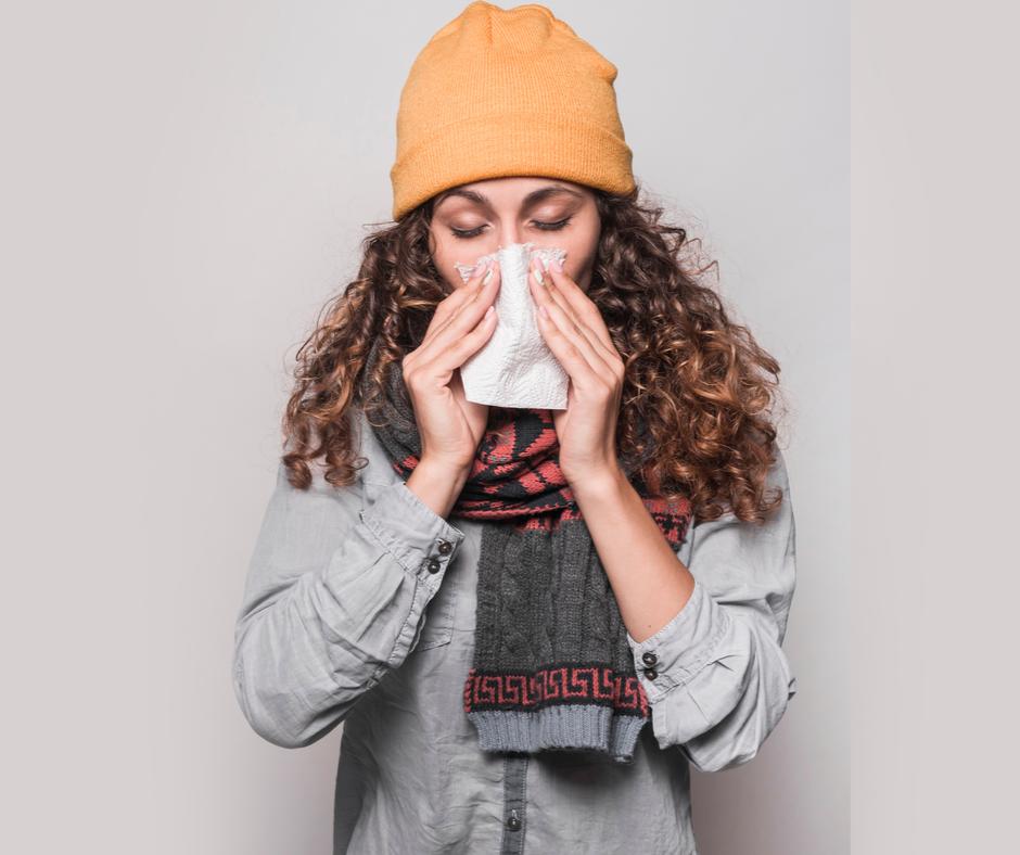De ce ne imbolnavim mai repede toamna si cum putem preveni acest lucru?