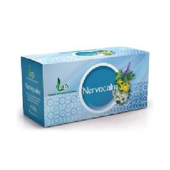 Ceai Nervocalmin 20dz Larix