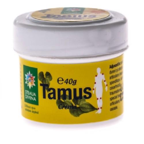 Crema Tamus 40gr Steaua Divina