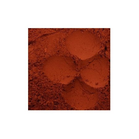 Pigment Cosmetic Mat 18 Rosu 3gr Elemental