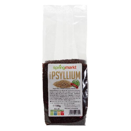 Seminte De Psyllium 100gr