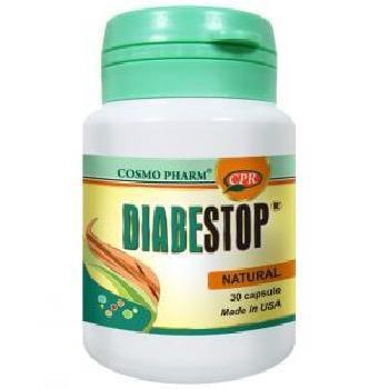 Diabestop 30cps CosmoPharm