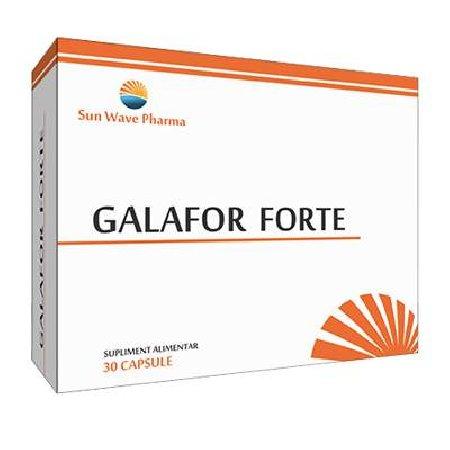 Galafor Forte 30cps San Wave Pharma