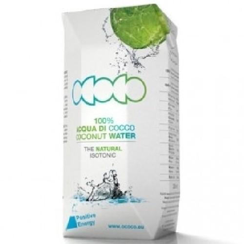 Apa de Cocos Eco 330ml Ococo