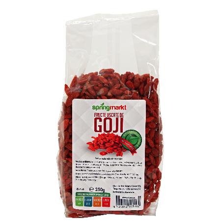 Fructe de Goji 250gr