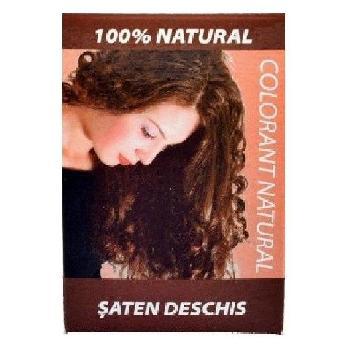 Henna Saten Deschis 100g Kian Cosmetics