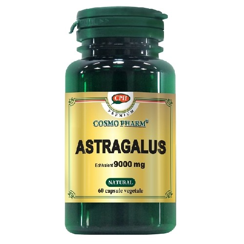 Astragalus 450mg 60cps CosmoPharm