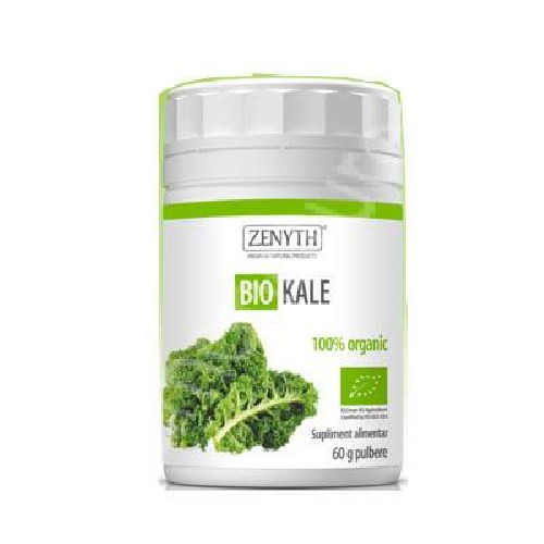 Kale Pulbere 60gr Zenyth