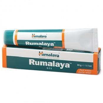 Rumalaya Gel Himalaya 30gr