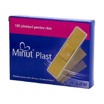 Plasture Minut