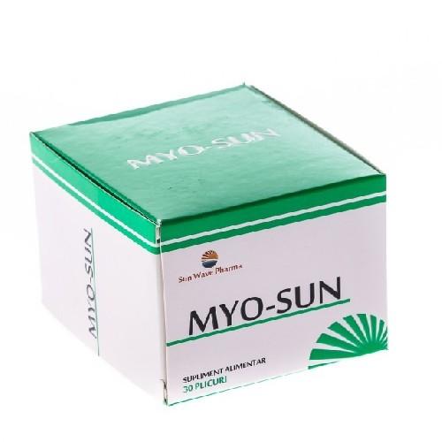 Myo-sun 30plic Sunwave