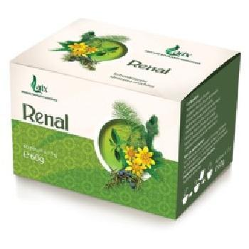 Ceai Renal Larix 40dz