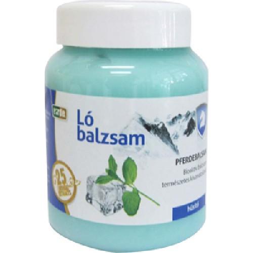 Balsam De Cal Cu Efect De Racire 350gr Virde