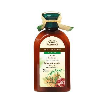 Balsam Par Cu Argan Si Rodie Green Pharmacy 300 Ml