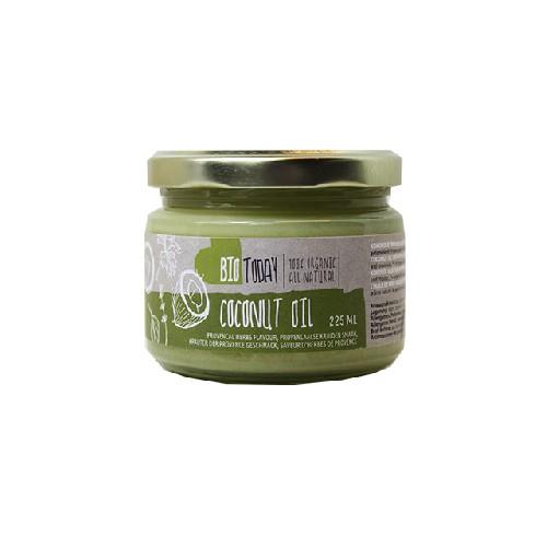 Ulei de Cocos cu Ierburi de Provence Bio 225ml Smaak