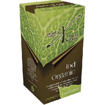 Iod Organic Forte 40cps Hypericum