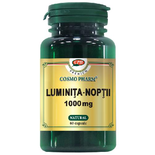 Luminita Noptii 60cps Cosmopharm