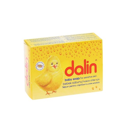Sapun Solid 100gr Dalin