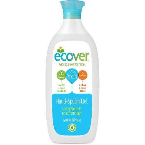 Detergent vase Musetel 500ml Ecover