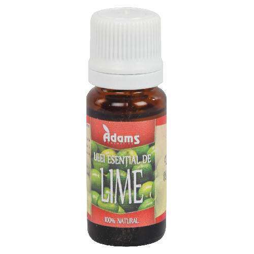 Ulei Esential de Lime 10ml Adams