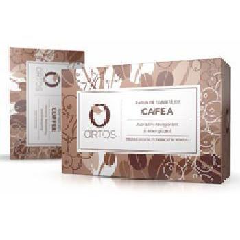 Sapun Cu Cafea 100g Ortos