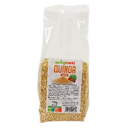Quinoa alba 150gr